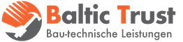 Baltic Trust logo