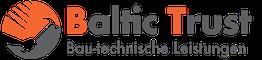 Baltic Trust logo